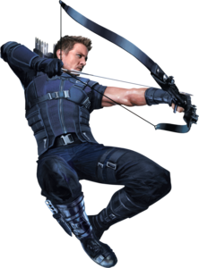 Hawkeye PNG File PNG Clip art