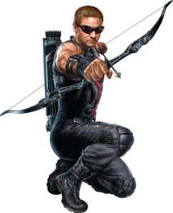 Hawkeye PNG Image PNG Clip art