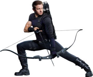 Hawkeye PNG Photo PNG clipart