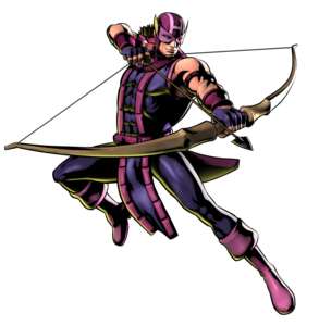 Hawkeye PNG Pic PNG Clip art