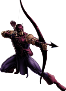 Hawkeye Transparent Background PNG Clip art