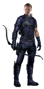 Hawkeye Transparent PNG PNG Clip art