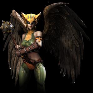 Hawkgirl PNG HD PNG Clip art