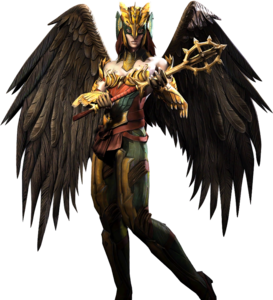 Hawkgirl PNG Photo PNG Clip art