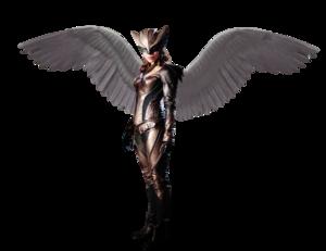 Hawkgirl PNG Photos PNG Clip art