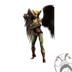 Hawkgirl PNG Picture PNG Clip art
