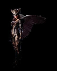 Hawkgirl PNG Transparent Image PNG Clip art