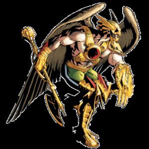 Hawkman PNG Transparent Image PNG Clip art