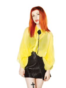 Hayley Williams PNG Free Download PNG icon