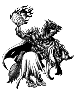 Headless Horseman PNG Clipart PNG Clip art