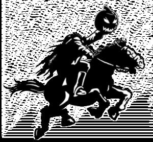 Headless Horseman PNG Image PNG Clip art