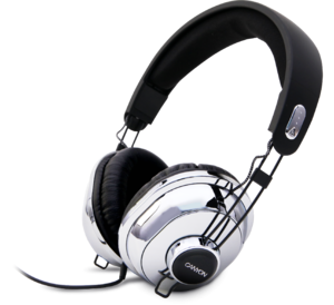 Headphone Background PNG PNG Clip art