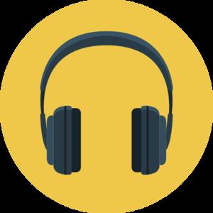 Headphone PNG Clipart PNG Clip art
