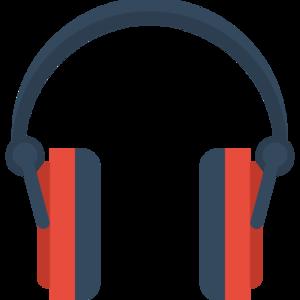 Headphone PNG File PNG Clip art