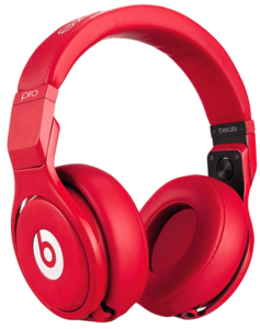 Headphone PNG Pic PNG Clip art