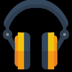 Headphone PNG Transparent Image PNG Clip art