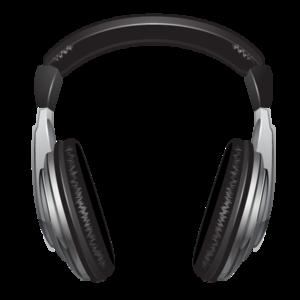 Headphones PNG File PNG Clip art
