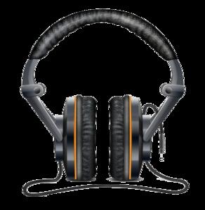 Headphones Transparent Background PNG Clip art
