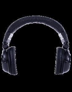 Headphones Transparent PNG PNG Clip art