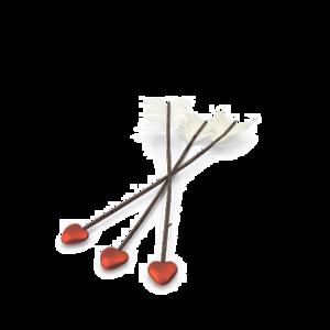 Heart Cupid Arrow PNG Free Download PNG Clip art