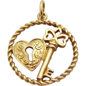 Heart Key PNG Photos PNG Clip art