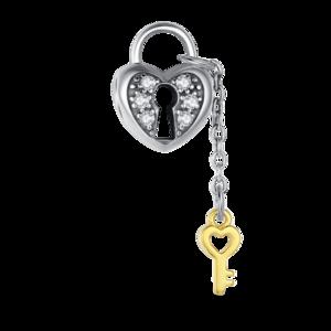Heart Key PNG Transparent Image PNG Clip art