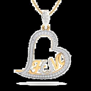 Heart Locket PNG File PNG Clip art