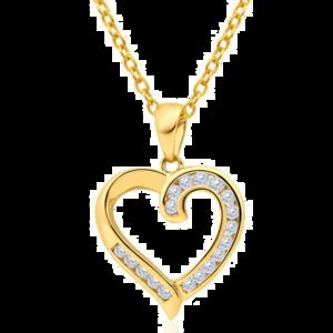 Heart Locket PNG Image PNG Clip art