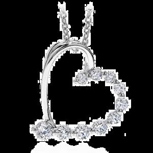 Heart Locket PNG Pic PNG Clip art
