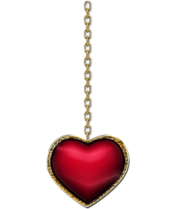 Heart Locket PNG Picture PNG Clip art