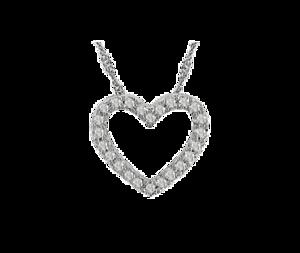 Heart Locket PNG Transparent PNG Clip art