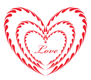 Heart Love PNG Clipart PNG Clip art