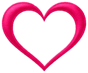 Heart Love PNG Free Download PNG clipart