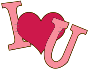 Heart Love PNG HD PNG Clip art