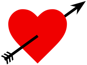 Heart Love PNG Image PNG Clip art