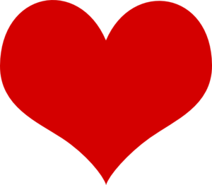 Heart Love PNG Picture PNG Clip art