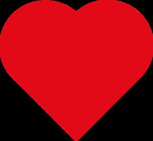 Heart Love PNG Transparent Image PNG Clip art