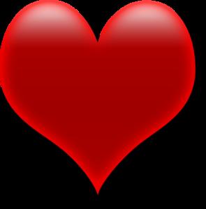 Heart Love PNG Transparent PNG Clip art