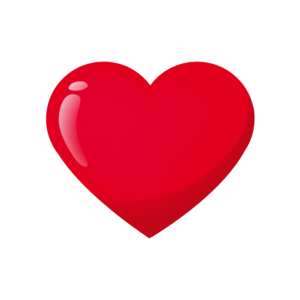 Heart Love Transparent Background PNG Clip art