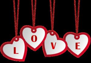 Heart Love Transparent PNG PNG Clip art