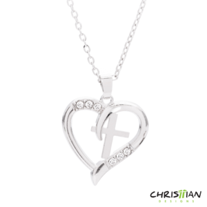 Heart Necklace PNG Picture PNG Clip art