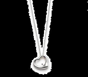 Heart Necklace PNG Transparent Clip art