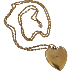 Heart Pendant PNG Clipart PNG Clip art