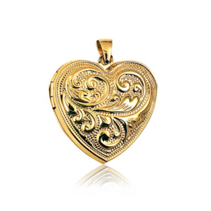 Heart Pendant PNG Photo PNG Clip art