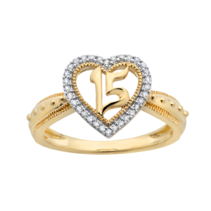Heart Ring PNG File PNG Clip art