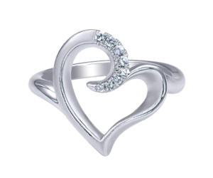 Heart Ring PNG HD PNG Clip art