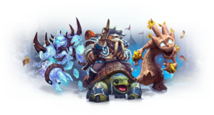 Hearthstone PNG Photos PNG Clip art