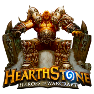 Hearthstone PNG Pic PNG Clip art