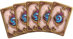 Hearthstone Transparent Background PNG Clip art