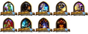 Hearthstone Transparent PNG PNG Clip art